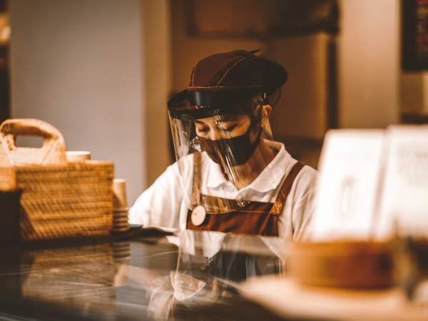What restaurants should know when applying for TERS