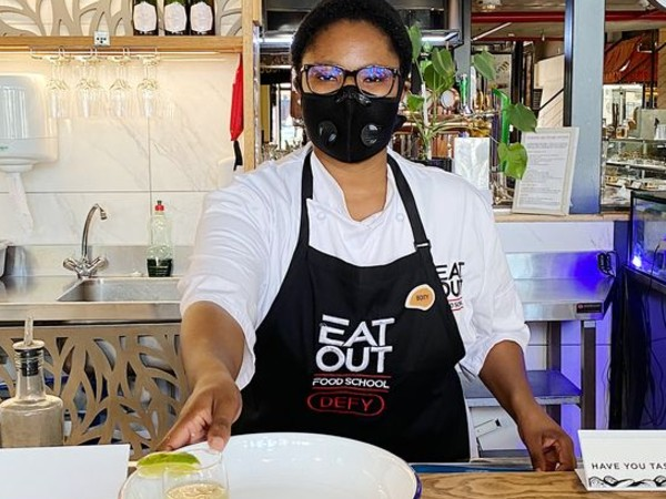 Reaching for the stars: Eat Out Food School students share their dreams for the future