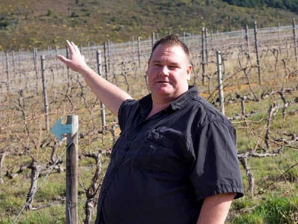 Rob Armstrong from haut espoir