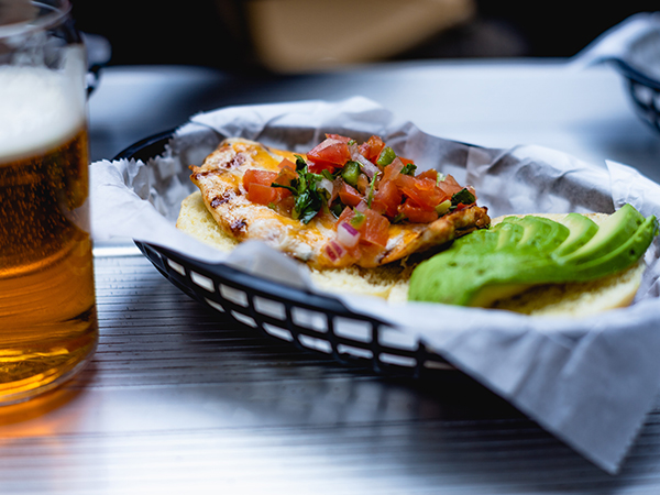 Out to lunch: Where to get pub grub in Pretoria and surrounds