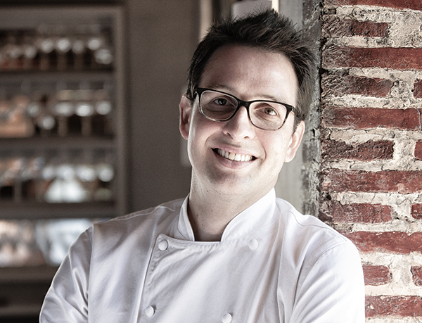 Chef Fabio Daniel shares the Brazilian foods that are special to him
