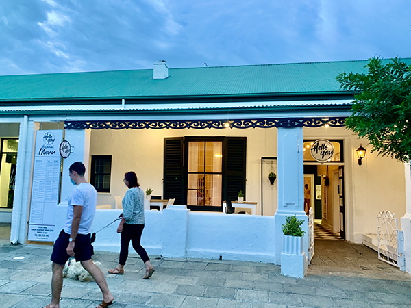 Taste SA at these awesome under-the-radar eateries
