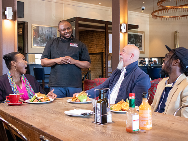 10 restaurants win support packages worth R50,000