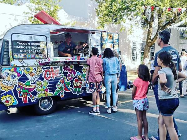 6 Tex Mex food trucks serving delectable dishes in SA