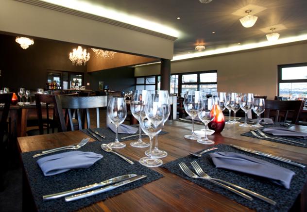 De Kloof Restaurant, Pretoria