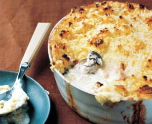 Gordon Ramsay fish pie