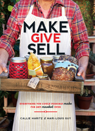 MAKE-GIVE-SELL