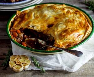 Slow-cooked lamb pie_Alida Ryder