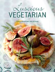 Vegetarian-cookbook